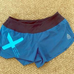 NWOT Reebok Crossfit Shorts